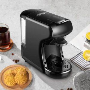 Capsule Coffee Machine Multiple 19 Bar Dolce Gusto Nespresso