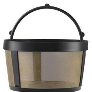 GoldTone Reusable 4 Cup Basket Mr. Coffee Replacement
