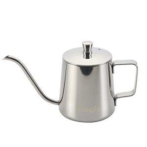 Wingjip Long Narrow Spout coffee kettle