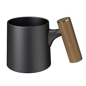 DHPO Artisan Series Matte Ceramic Coffee Mug
