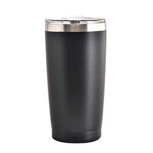 Insulated Double Wall Travel Tumbler Mug