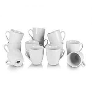10 Strawberry Street Catering Mug Set