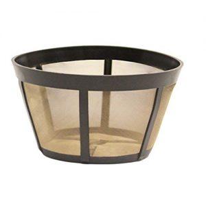 Bunn Replacement Washable Goldtone Basket