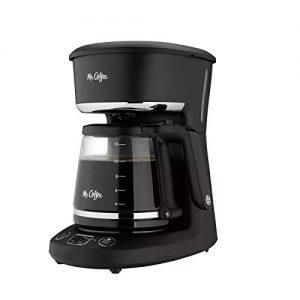 12-Cup Programmable Coffeemaker Mr. Coffee