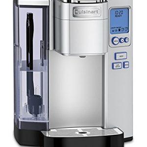 Cuisinart Premium Single-Serve Coffeemaker Coffemaker