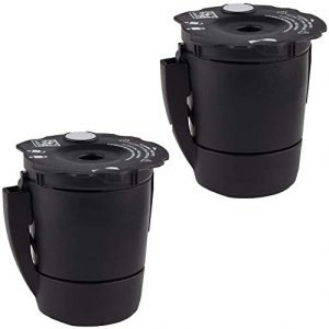 Reusable Coffee Filter compatible with Keurig My K-Cup