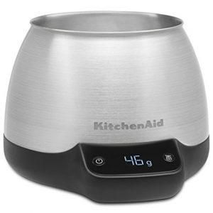 KitchenAid Digital Scale Jar Burr Grinder Accessory