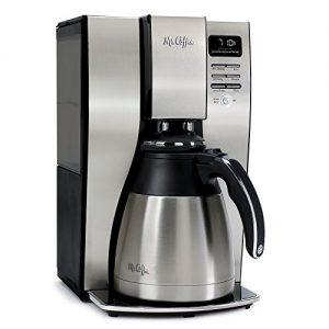 Optimal Brew Thermal Coffee Maker