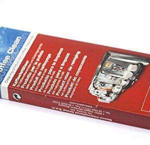 Saeco Espresso Machine Cleaner