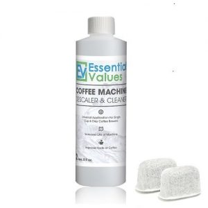 Essential Values Universal Descaling Solution