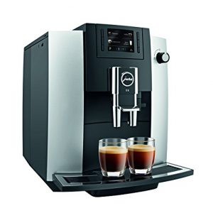 Automatic Coffee Center Jura E6