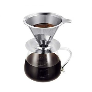 Pour Over Coffee Maker Pour Over Coffee Dripper