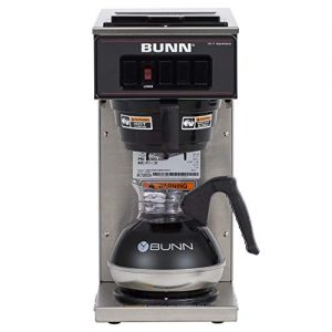 Commercial Coffee Maker BUNN 12-Cup