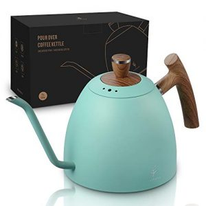 Soulhand 1.5L/50oz Pour Over Coffee Kettle