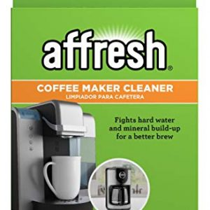 Coffee Maker Cleaner Tablets coffeemakers and single serve brewers