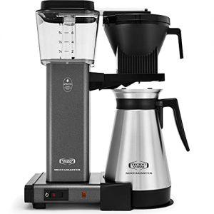 Technivorm Moccamaster KBGT Coffee Maker