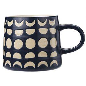 YouPeng Ceramic Coffee Mug