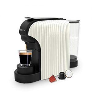 Gretess Coffee Machine Programmable Buttons