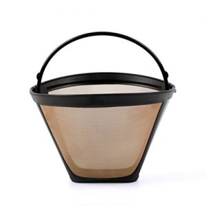 Reusable Coffee Filter for Coffee Bar Makers