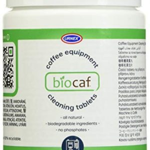 Urnex Full Circle Coffee Equipment Cleaning Tablets