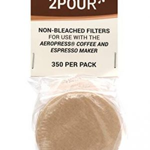 Reusable Replacement Paper Filters