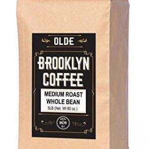 Whole Bean Coffee Medium Roast