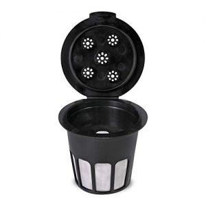 Perfect Pod Cafe Supreme Reusable Single Serve Coffee Filter Cup