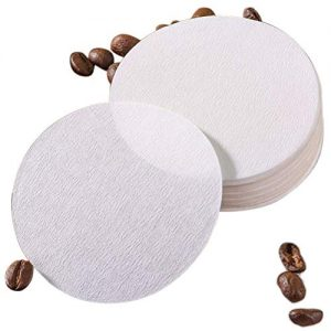 Coffee Water Filter Paper Replacement
