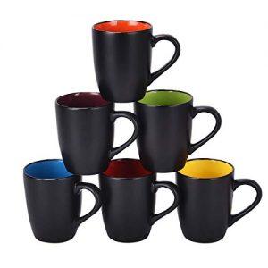 16 Ounce Ceramic Coffee Mugs Restaurant Coffee Mug