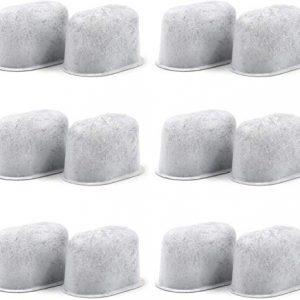 Sumex 12-Pack KEURIG Compatible Water Filters