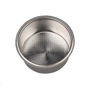 Double Cup Coffee 51mm Single Wall non-pressurized