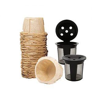 Reusable K Cups for Keurig Supreme