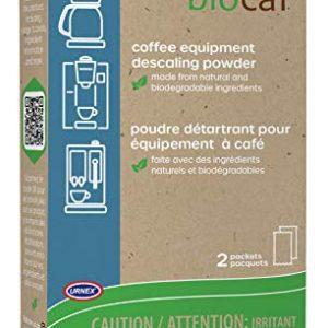 Coffee Descaling Powder Safe On Keurig Delonghi Nespresso