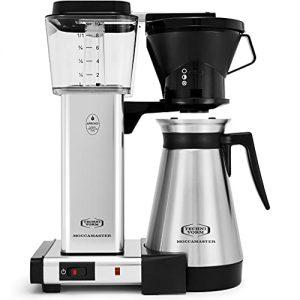 Technivorm Moccamaster KBT Coffee Brewer