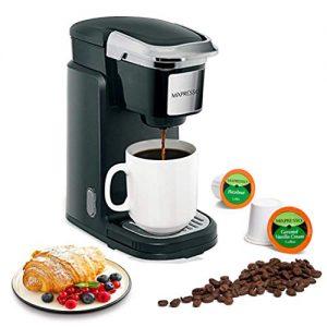 Single Serve Single Cup Coffee Maker