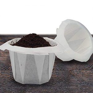 Disposable Coffee Filter Paper