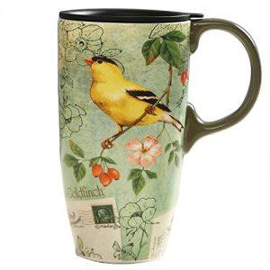 CEDAR HOME Coffee Ceramic Mug Porcelain
