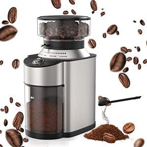 Electric Burr Coffee Grinder Coffee Bean Grinder