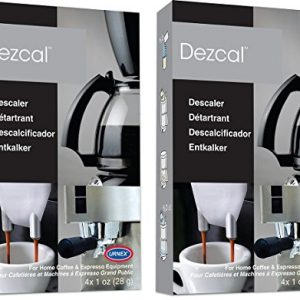 Urnex Dezcal Coffee and Espresso Descaler and Cleaner
