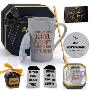 Birthday Inspirational Gifts for Women Men