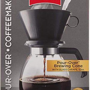 Glass Carafe Melitta Coffee Maker