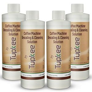 Descaling Solution Coffee Maker Cleaner