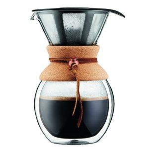 BODUM Pour Over Coffee Maker Grip