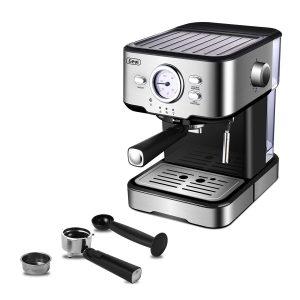 Gevi Espresso Machine 15 Bar Coffee Machine