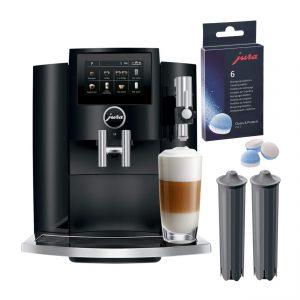 Jura S8 Automatic Coffee and Espresso Machine