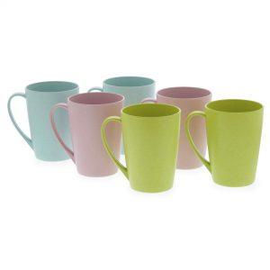 Unbreakable Coffee Mug Set