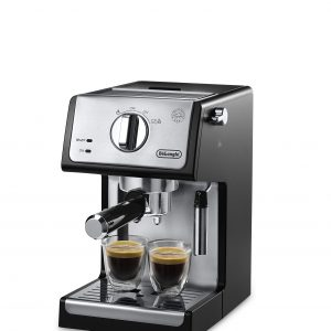 De'Longhi Bar Pump Espresso and Cappuccino Machine
