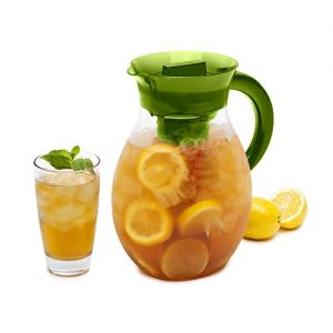 Brewer The Big Iced Tea Maker Infusion