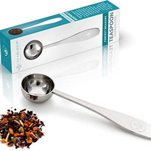 Loose Leaf Tea Spoon Perfect Measure