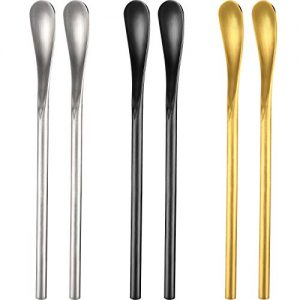 Coffee Spoons with Short Handle